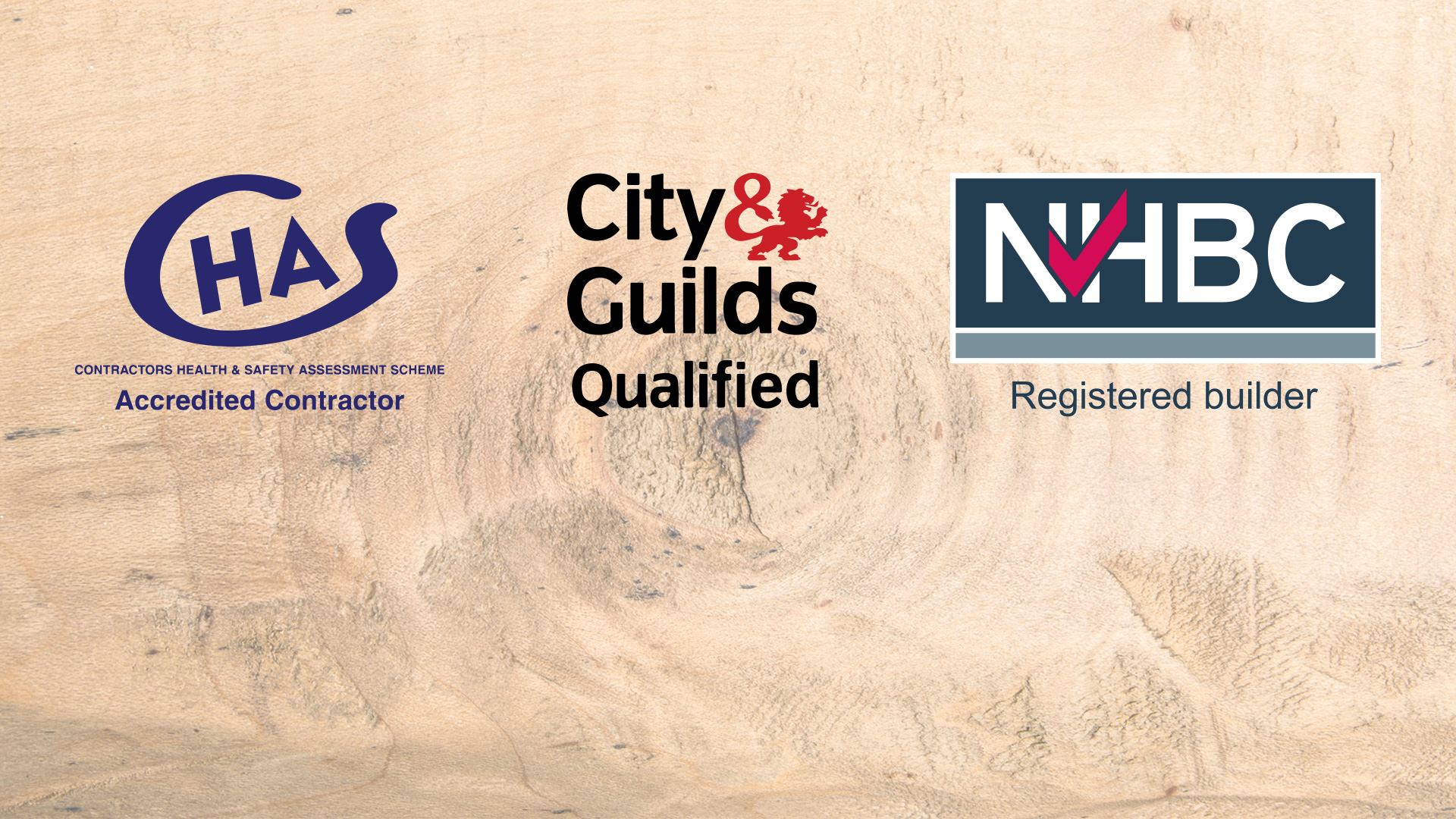Qualified + Accredited